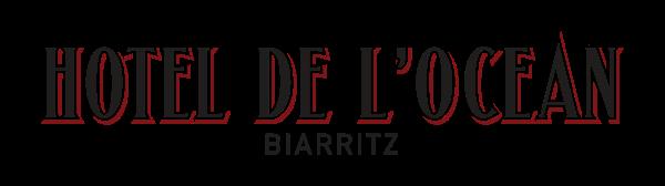 Hotel Ocean Biarritz - Logo